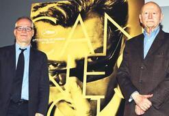 Nuri Bilge Ceylan yine Cannes'da