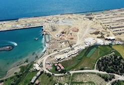 Asyaport Türkiyenin En Büyüğü Olacak