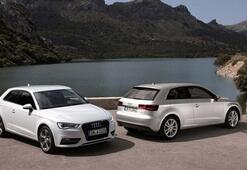 Audi A3e prestijli ödül