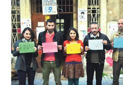 AB'den  Selek'e destek mektubu