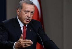 Cumhurbaşkanı Erdoğandan çevre günü mesajı