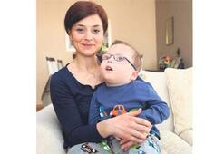 Annesi inat etti, bebeği yaşadı