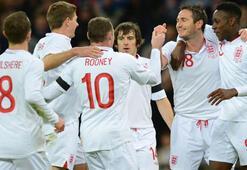 İngiltere, Dünya Kupasına gidemiyor