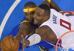 LA Clippers seriye kötü başladı