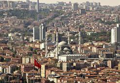 Ankarada bu bölgeye yatırım yapan kazanıyor