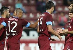 Trabzondan 6 gollü prova