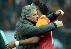 Drogba, Mourinhoyu öve öve bitiremedi