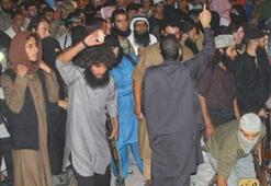 IŞİD bunu ilk kez yaptı