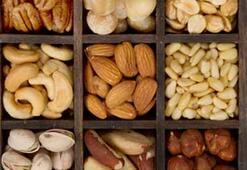 Diyabetliler için 7 harika besin