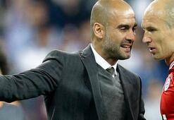 Guardiola intikamı Almanyaya bıraktı
