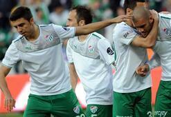 Bursasporun en kritik maçı