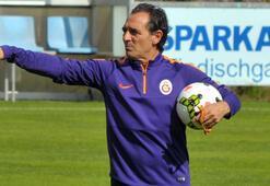 Prandelliden Sabri ve transfer açıklaması