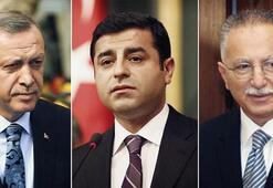 Ağırdır: Erdoğan birinci turda 24 milyon oyla seçilir