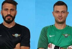 Akhisar Belediyespor, Lukac ve Canerle sözleşme imzaladı