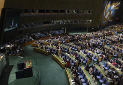 Son dakika... BMden Trumpa Kudüs reddi