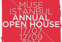 Muse İstanbulda 'Annual Open House' sergisi