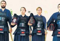 """Kılıçlı satranç""ta hedef Japonya"