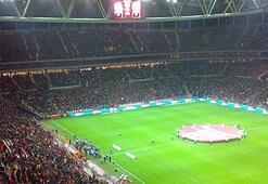 Andy Mitten Galatasaray için geliyor