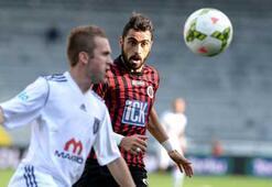 Gençlerbirliği-Başakşehir: 1-0