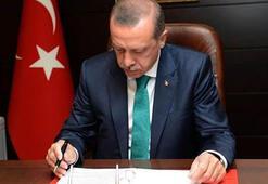 Turkey's President approves bill to lift parliamentary immunities