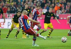 Bayern Münih, Dortmundu devirdi