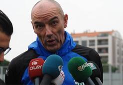 Le Guenden Galatasaray açıklaması: Bence her şey çok net