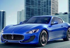 İstanbul'da Maserati GranTurismo Sport Fırtınası Esecek