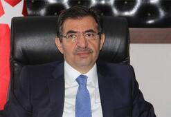 Bakan Güllüce'den 'İstiklal Marşı' tepkisi