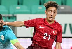 Emre Mor UEFAnın genç yetenekler 11inde