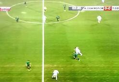 Açık kanalda şifresiz Süper Lig maçı