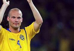 Ljungberg geri döndü