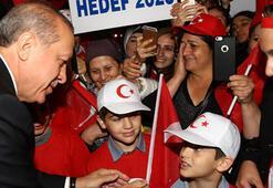 Erdogan to attend fast-breaking meal in US