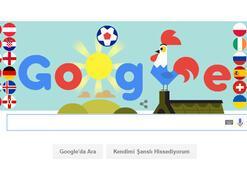 Googleden sürpriz Doodleı