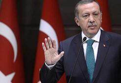Erdoğan: Başbuğun dediği oldu