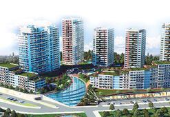 'Yeni Şehir'de proje yaptı 1 ayda 600 konut satıldı
