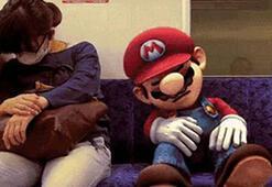 Ünlü Tesisatçı Mario, Tokyo Sokaklarında