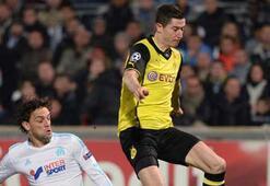 Lewandowskiden Riberye Altın Top desteği