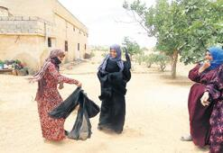 Some women in Syria celebrate freedom