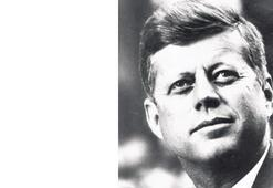 'Kennedy'yi KGB öldürdü'