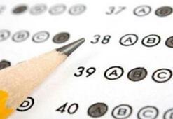 Ortak sınavda yüzdelik dilimler yeniden hesaplandı