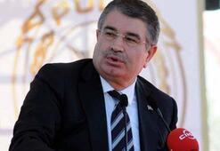 İdris Naim Şahin de istifa etti
