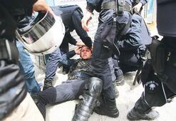 1 Mayıs yürüyüşüne 'Gezi'nin havası sindi