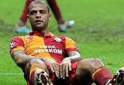 Melo Fenerbahçe ile görüştü