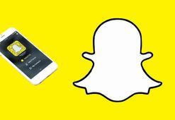 Son fenomen: SnapChat