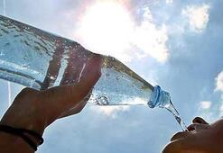 Water consumption reaches record high in Istanbul