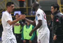 Trabzonsporun Avrupada 117. maçı