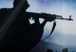 Mutkide çatışma: 1 PKKlı ölü ele geçti