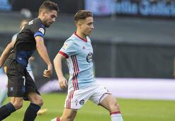 Celta Vigo- Alaves: 1-0