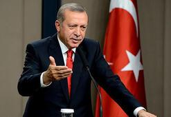 Erdogan disapproves protest against main opposition leader