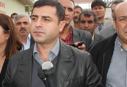 Oğlu ölüm orucu tutan baba BDPye isyan etti